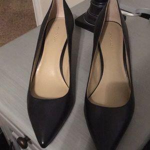 Ann Taylor heel size 10